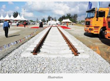 Les travaux lourds de « Métro d'Abidjan » commencent en « novembre »