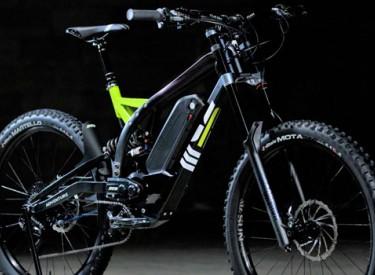Agazzini SEM Adventure : ce VTT cache une moto électrique