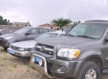 Les transporteurs et les consommateurs d'accord de la limitation d'âge des véhicules d'occasion importés en Côte d'Ivoire