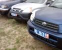 Des brigades déployées à Abidjan à la recherche des véhicules non dédouanés