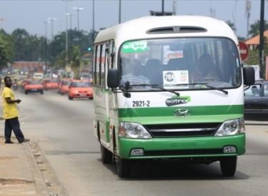 Cocody / Transport urbain : Le service Wibus suspendu jusqu'au 1er décembre 2017