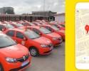 Le service de commande de taxi via l'application mobile Yango suscite de l'intérêt